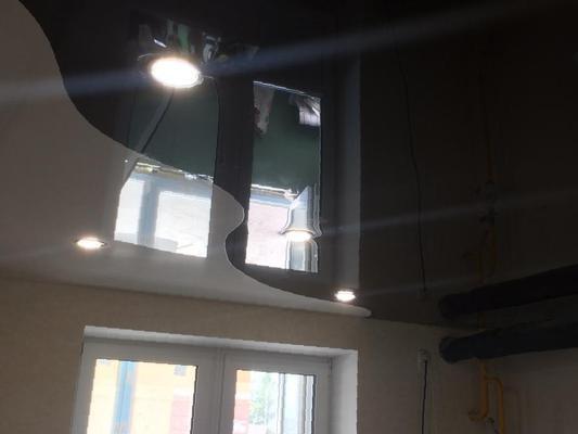 Звезда на потолке из гипсокартона фото такую шаболду