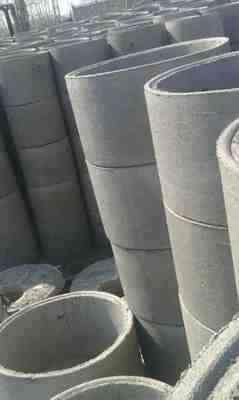 Железобетонные кольца в стерлитамаке толщина плит перекрытия железобетонные