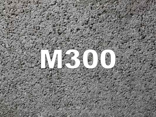 Купить в калининграде бетон м300 пропорции состава цементного раствора для фундамента