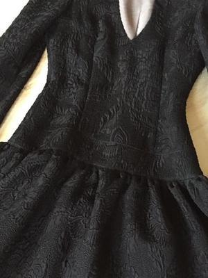 d5df4a286d8 Фото объявления  Эксклюзивное вечернее платье сшитое на заказ S в Саранске