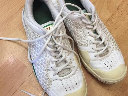 Мужские кроссовки Lacoste в Саранске 764afaf3ef126