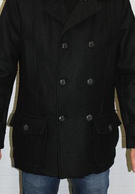 d190f236a4c Фото объявления  Мужское пальто Point Zero арт. PZ93-1 в Каспийске