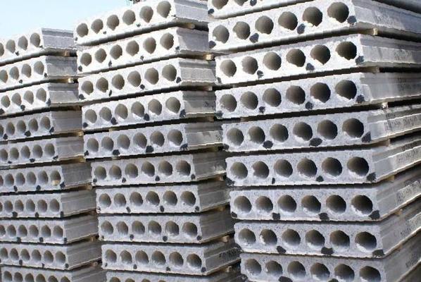 Плиты перекрытия брянские тп емкости монолитные железобетонные