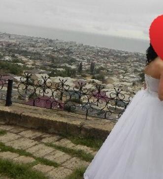 ed09f977a7f8dac Свадебное платье, купить в Хасавюрте – объявления о продаже одежды
