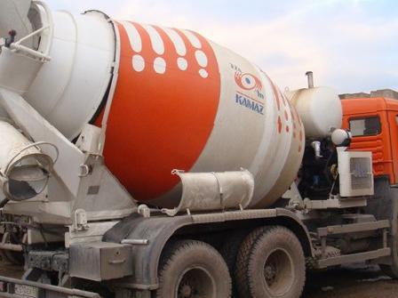 Купить бетон ростов контроль за температурой уложенной бетонной смеси