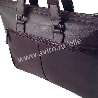 a6d817e21091 Фото объявления: Мужская сумка-портфель Giorgio Armani арт. 6001-4 в Сочи.  Цена: