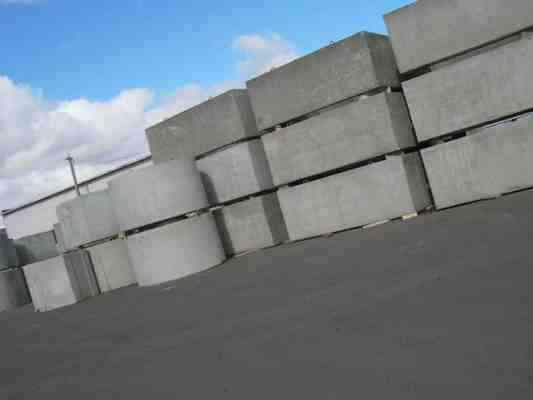 купить бетон алексеевская