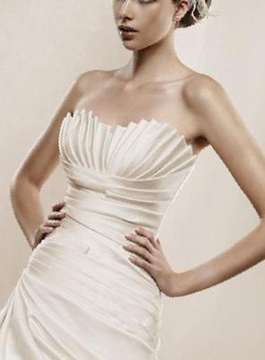 15b3a971660dacd Платье свадебное испания La Sposa, купить в Хасавюрте – объявления о ...