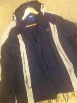 Зимняя куртка Sprandi, б у, купить в Костроме, цена 2000 рублей ... 13d105d647b