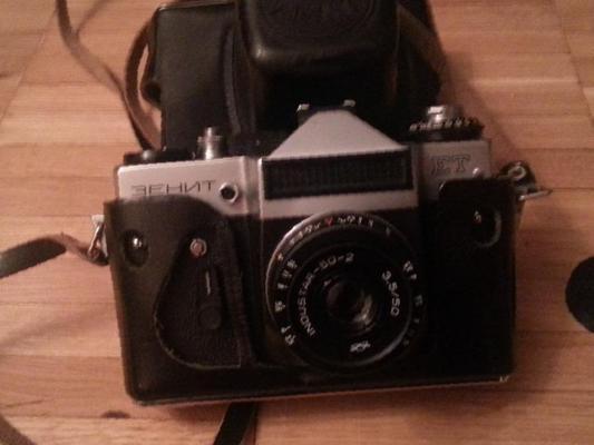 Чистка матрицы фотоаппарата спб