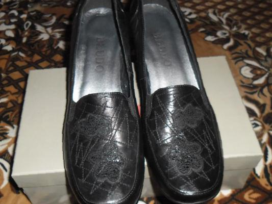 201d08584 Женские туфли, купить в Дудинке, цена 600 рублей – объявления о ...