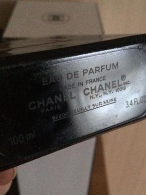 Фото объявления: Chanel Coco Noir EAU DE Parfum spray 100 ml в Воронеже