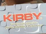 Kirby floor care system в Воронеже