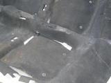 Покрытие напольное ковролин VW Golf 4 / Bora в Уварово