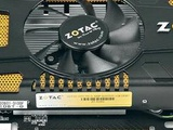 Zotac GeForce GTX 550 Ti 1024Mb