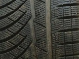 R18-265/40 Michelin Pilot Alpin 4