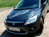 Ford Focus RS, 2008