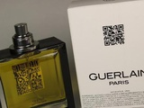 Guerlain homme Ideal тестер