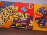 Бобы Bean Boozled spinner game