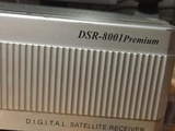 Golden Interstar DSR-8001 Premium