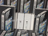 IPhone 4s Black 8Gb. Магазин. Гарантия. Оригинал в Пойковском