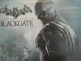 Batman Arkham Origins Blackgate для psvita