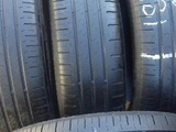 Continental ContiPremiumContact5 185 65 r15 4шт