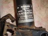 Nissan Qashqai 2006-2014 передние амортизаторы