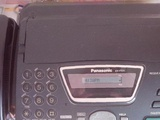 Факс Panasonic KX-FT 71