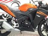 Мотоцикл skyway 250cc