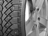 225/65 R17 Gisloved Nord Frost 200 в Нижнекамске