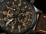 Часы Timex Expedition Chronograph T49905, новые