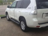 Toyota Land Cruiser Prado, 2011 в Петрозаводске
