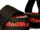 Лямки для тяги Straps With Pin Mad Max