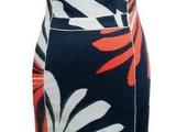 Новое летнее платье с ярким рисунком р. 50-52 в Уварово