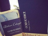 Atelier Cologne Gold leather в Петрозаводске