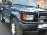 Isuzu Trooper, 1991