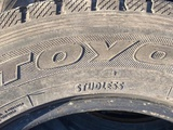 Пара шин 235/65R17 toyo winter tranpath
