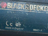 Дрель ударная BlackAndDecker (made in England)