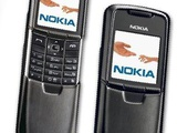 Nokia 8800 black original в Воронеже