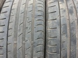 Лето б/у 215/45 R17 Continental SportContact 3