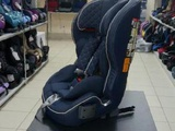 Happy Baby Mustang isofix Blue гр. 1-2-3