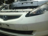 Honda Fit gd1 в Эртиле