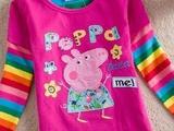 Кофточки новые свинка Пеппа My Little Pony в Уварово