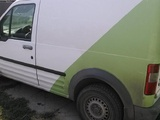Ford Tourneo Connect, 2007