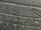 Continental cross contact 235/55 R19