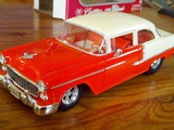 Chevy Pro Street 1955 Hot Wheels 118