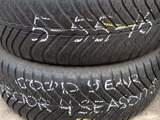 Goodyear Vector 4 Seasons 205/55R16 в Волжском
