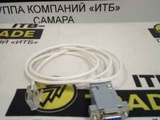 Кабель для ICT A7, V7, BS7 (RS232) WEL-RV706-S