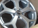 Литой диск volvo / ford TL721 S R17x7. 5 5x108 в Матвеевке